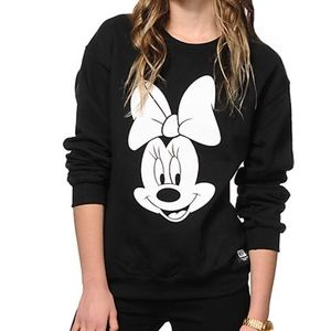 Neff x Disney Minnie Crewneck Sweatshirt